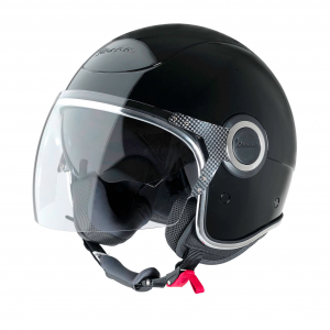 Vespa VJ Open Face Scooter Helmet