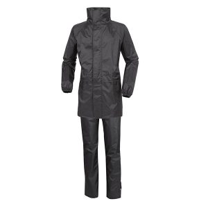 Tucano Urbano Diluvio Waterproof Jacket and Trouser Start Set 567 Unisex