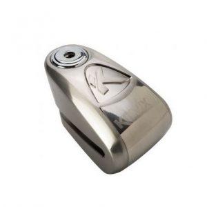 Kovix 10mm Alarm Brake Disc Lock Motorcycle and Scooter