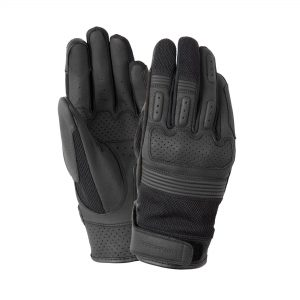 Tucano Urbano Andrew Mens Leather Summer Gloves