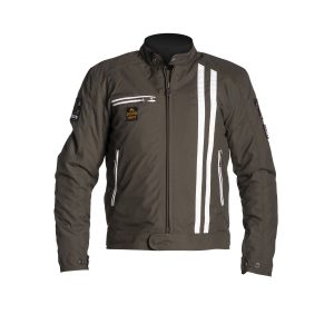 Helstons Cobra Textile Winter Waterproof Jacket