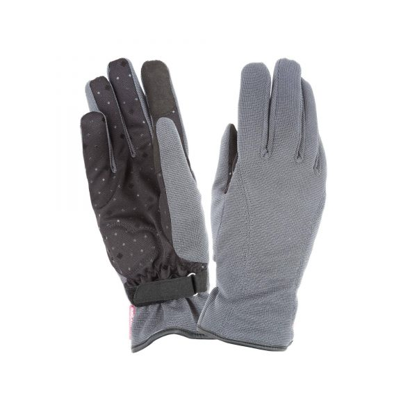 Tucano Urbano New Mary Ladies Grey Winter Glove