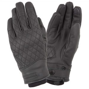 Tucano Urbano Steve Mens Winter Leather Gloves