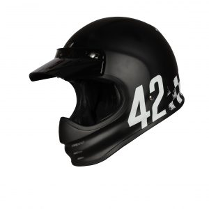 Origine Virgo Danny Vintage Full Face Helmet