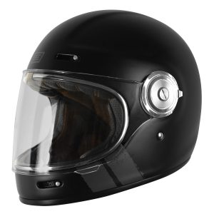 Origine Vega Stripe Vintage Full Face Helmet