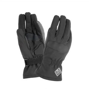 Tucano Urbano Lady Hub 2G Black Winter Glove