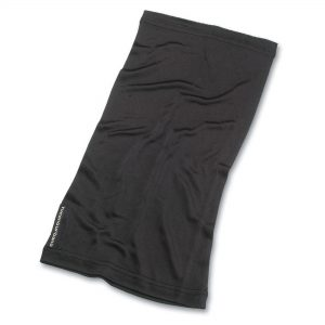 Tucano Urbano Black Merlino Silk Neck Buff