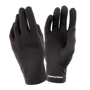 Tucano Urbano Pole Black Inner Gloves 669
