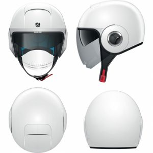 Shark Nano Open Face Helmet