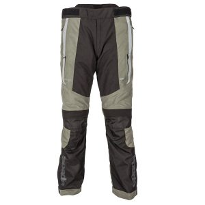 Spada Marakech Washed Olive Mens Winter Textile Trousers