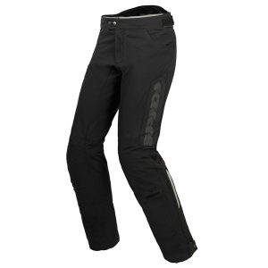 Spidi GB H2OUT Thunder CE Mens Black Waterproof Textile Trousers