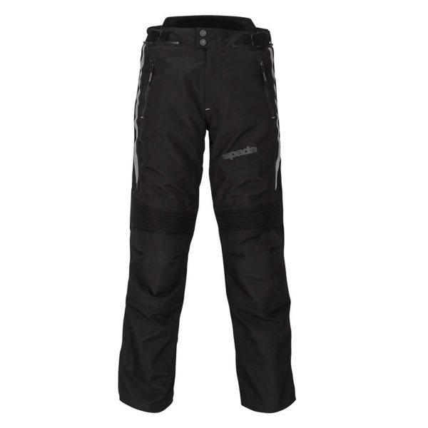 Spada Camber Proof CE Mens Winter Textile Trousers