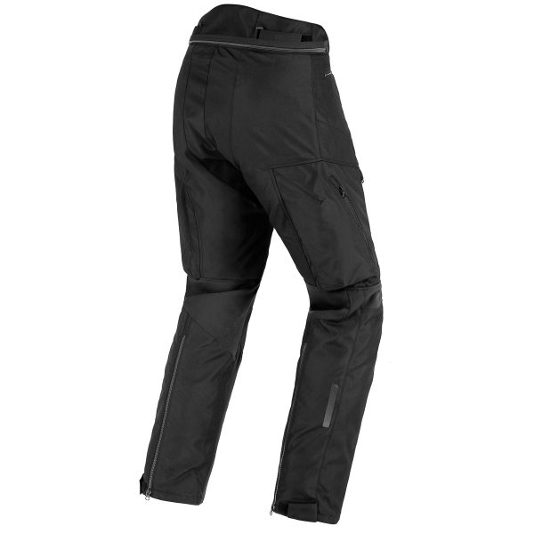 Spidi GB Traveler 3 CE Mens Black Waterproof Textile Trousers